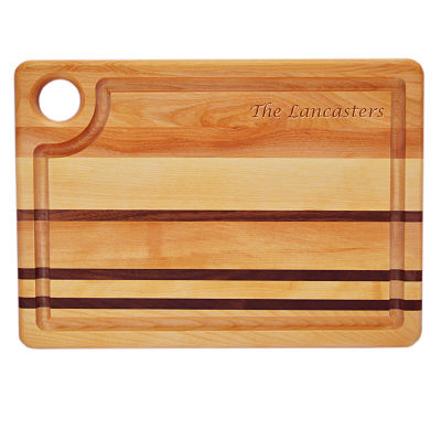 Integrity Carving Board