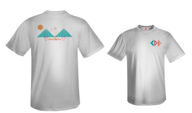 CDB Charleston T Shirt