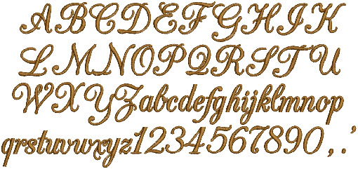 monogram it by dm creations embroidery monogram fonts