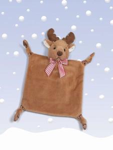 Bearington Wee Lil' Reindeer