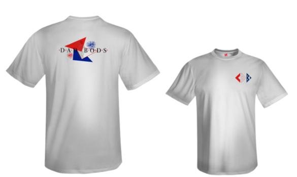 CDB July 4th T Shirt