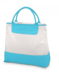 Buckhead Betties Deluxe Med Canvas Tote