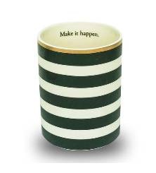 Mary Square Ceramic Holder
