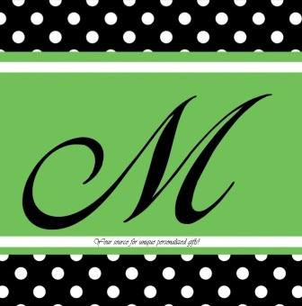 Monogram It! Monthly Premium Box