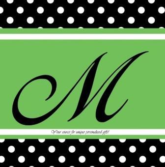 Monogram It! Monthly Box