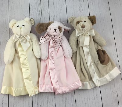 Bearington Baby Snugglers