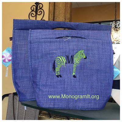 Mini Lizzi Insulated Bag by Mint